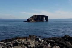 Dore Holm Shetland