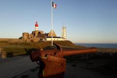 Pointe de St-Mathieu