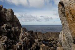 Île d'Ouessant, Nordküste