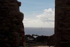 Île d'Ouessant, Pointe de Pern